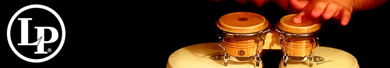 LP Latin Percussion