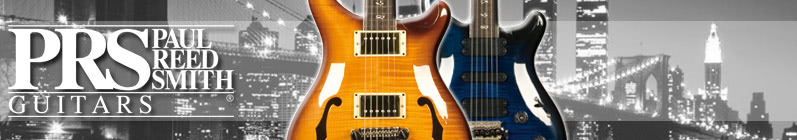 PRS Paul Reed Smith