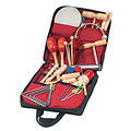 Percussion Set Magnum PSB-17 Percussionbag, Percussion, Drums/Percussion