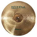 "Ride-Cymbal Istanbul Mehmet El Negro 22"" Light Ride, Cymbals, Drums/Percussion"