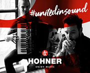 Hohner - United in Sound