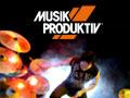 Musik Produktiv Button1 Drummer