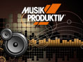 Musik Produktiv Button1 PA