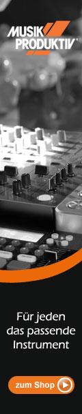 Musik Produktiv Skyscraper DJ