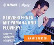 Yamaha Flowkey