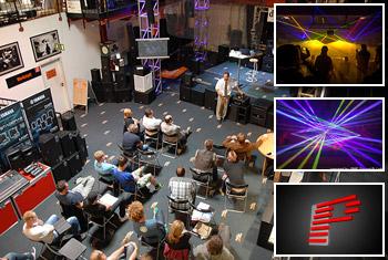 Laserschutzseminar