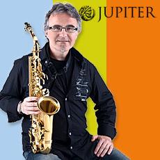 Dirko Juchem - Jupiter Saxophon-Workshop