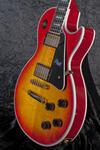 Les Paul Custom Heritage Cherry Sunburst GH (8)