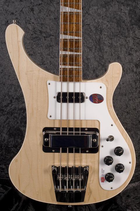 Rickenbacker Standard 4003 MG