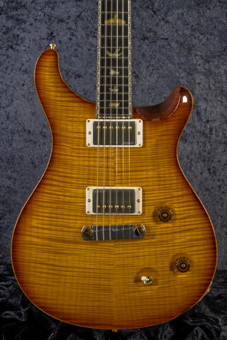 PRS Private Stock Violin II #4929