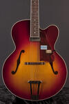 "Custom Shop Solid Formed 17"" Hollowbody Venetian (1)"