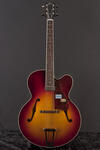 "Custom Shop Solid Formed 17"" Hollowbody Venetian (2)"