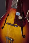 "Custom Shop Solid Formed 17"" Hollowbody Venetian (8)"