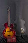 "Custom Shop Solid Formed 17"" Hollowbody Venetian (9)"