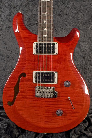 PRS S2 Custom 22 Semi-Hollow SR