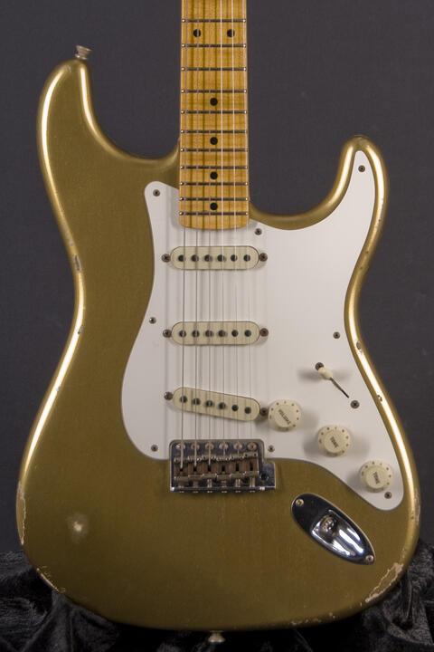 Fender Custom Shop 1957 Stratocaster Relic HLEG