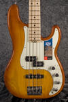 American Elite P-Bass ASH MN TBS (1)