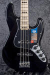 American Elite Jazz Bass MN BLK (1)