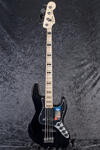 American Elite Jazz Bass MN BLK (2)