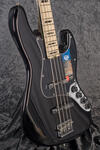 American Elite Jazz Bass MN BLK (7)