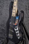 American Elite Jazz Bass MN BLK (8)