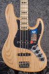 American Elite Jazz Bass ASH MN NAT (1)
