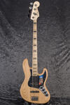 American Elite Jazz Bass ASH MN NAT (2)