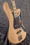 American Elite Jazz Bass ASH MN NAT (7)
