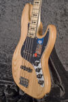 American Elite Jazz Bass ASH MN NAT (8)