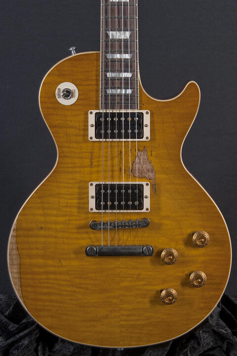 "Gibson Gallery's Choice R8 "" 9 2227"" Heavy Aged"