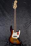 American Pro Jazz Bass RW 3TS (2)