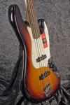 American Pro Jazz Bass RW 3TS (7)