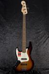 American Pro Jazz Bass LH RW 3TS (2)