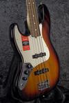 American Pro Jazz Bass LH RW 3TS (7)