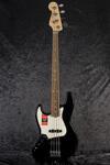 American Pro Jazz Bass LH RW BK (2)