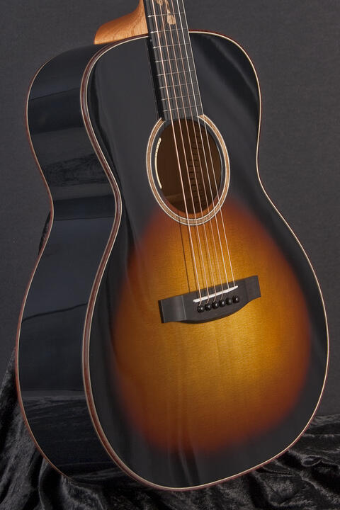 Lakewood Custom M-30