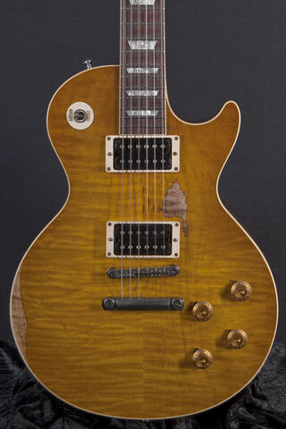 "Gibson Gallery's Choice R8 ""9 2227"" Heavy Aged"