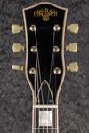 Lester Black Velvet 57 Custom aged (5)