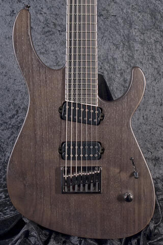 Caparison Brocken 7 FX WM TBKM