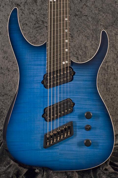 Ormsby GTR Hype 7 Sophia Blue (Run6)