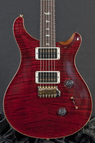 PRS Custom 24 Limited, BC