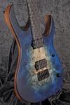 Duvell Elite 6 Natural Blue Burst Out (7)