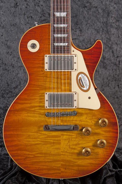 """Gibson Collectors Choice #44 """"Happy Jack"""""""