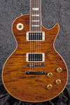 Les Paul Standard RockTop, Fossilized Flame (1)