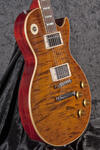 Les Paul Standard RockTop, Fossilized Flame (7)