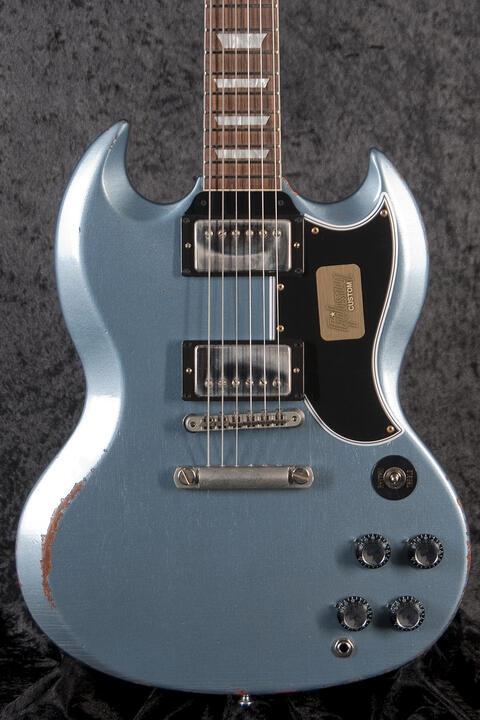 Gibson SG Standard Aged