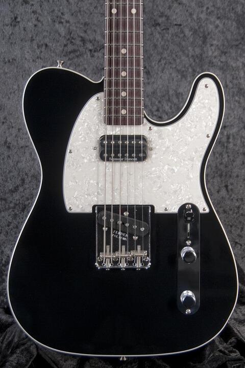 Fender Custom Shop Masterbuilt '60 Telecaster