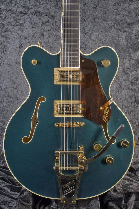 Gretsch Guitars G6609 TG Broadcaster PE