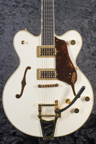 Gretsch Guitars G6609 TG Broadcaster PE VW