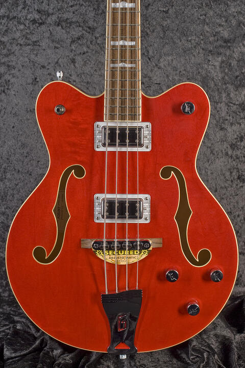 Gretsch Guitars Electromatic G5442BDC Bass TRD